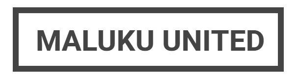 Maluku United logo header